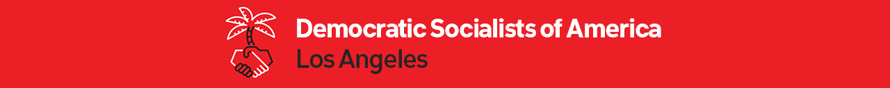 DSA Los Angeles Logo